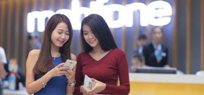 MobiFone tung ứng dụng quản lý cước điện thoại, 3G, 4G