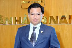 NamABank có CEO mới