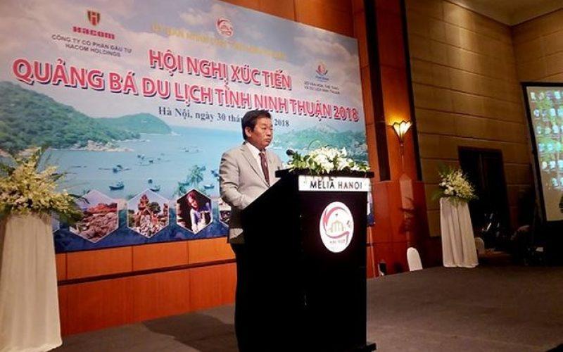 Ninh Thuận dành nhiều ưu đãi cho các nhà đầu tư vào địa phương