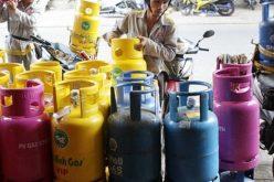 Giá gas giảm 13.000 đồng/bình