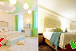 10 ý tưởng thiết kế căn hộ đã trở nên lỗi thời