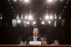"""Những phát biểu bất ngờ nhất của """"ông chủ"""" Facebook trước Thượng viện Hoa Kỳ"""