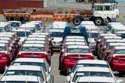 Ngoài Thái Lan, xe ô tô nhập khẩu Nhật Bản, Mỹ bắt đầu về Việt Nam