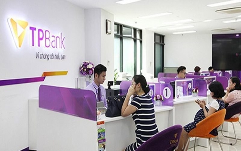 IFC đề xuất cho TPBank vay 100 triệu USD