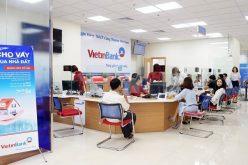 Lãi suất ngân hàng Vietinbank mới nhất tháng 4/2018