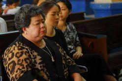 Nguyên Cố vấn cao cấp TrustBank Hứa Thị Phấn sắp hầu tòa