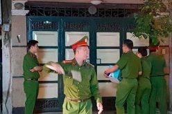 Cựu chủ tịch UBND Đà Nẵng cùng cựu trung tướng tình báo bị bắt