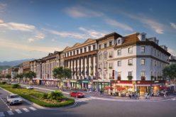 Công bố chính sách hấp dẫn cho nhà đầu tư shophouse Sun Plaza Grand World