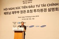 Quyết liệt triển khai nhiều giải pháp để chứng khoán Việt 'hút' thêm vốn ngoại