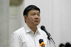 Chưa kê biên tài sản, ông Đinh La Thăng bồi thường 600 tỷ như nào?