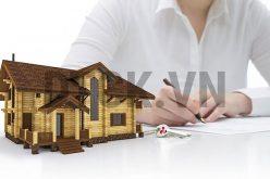 Thủ tục sang tên nhà đất mua bằng giấy viết tay