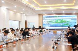 Quảng Ninh đồng ý cho Liên danh nhà đầu tư nghiên cứu 3 siêu dự án trên 10 tỷ USD tại Vân Đồn