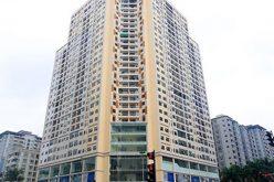 Chung cư ở Hà Nội bị đề nghị cắt điện nước do vi phạm phòng cháy chữa cháy