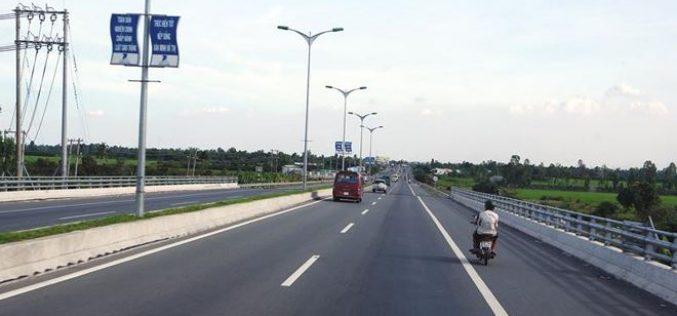 Xác định suất đầu tư cao tốc Ninh Bình – Thanh Hóa