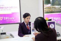 Cổ phiếu TPBank đi ngược thị trường trong ngày chào sàn HoSE