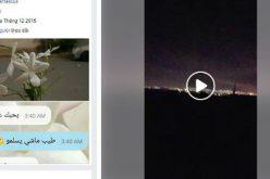 Mạng xã hội tràn ngập chia sẻ về cuộc tấn công Syria