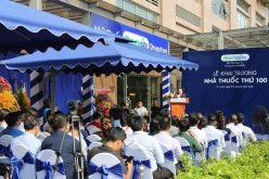 Pharmacity trở thành chuỗi nhà thuốc lớn nhất Việt Nam