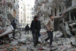 Thiệt hại 226 tỷ USD vì chiến sự, kinh tế Syria không còn động lực tăng trưởng?