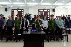 Phúc thẩm vụ án Hà Văn Thắm: Luật sư đề nghị triệu tập đại diện nhiều bộ, ngành