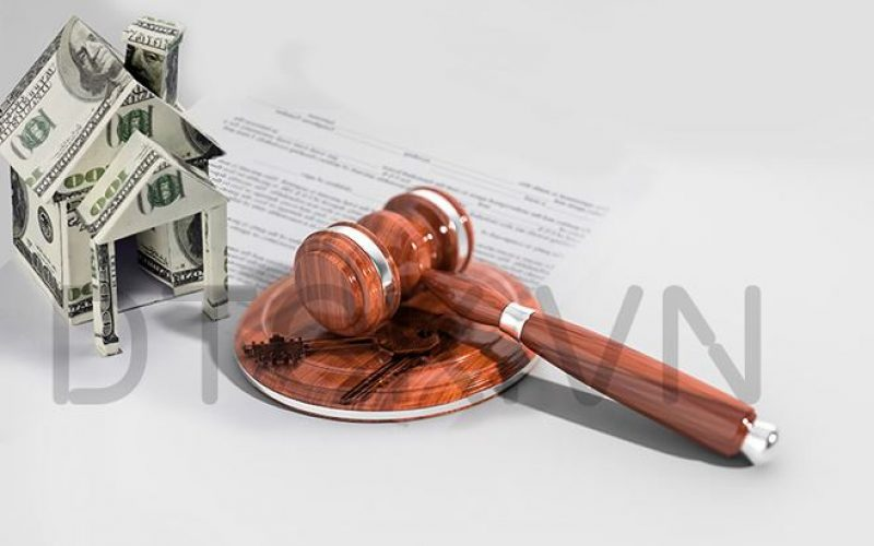 Loại rủi ro kiện tụng qua tòa ra khỏi nghiệp vụ cho vay