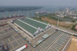 Cargill đầu tư 10 triệu USD xây nhà kho 80.000 tấn