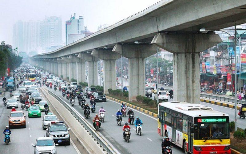 Đề xuất nâng dư nợ vay của Hà Nội lên mức 90%