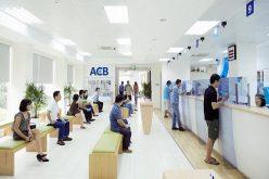 Lãi suất ngân hàng ACB mới nhất tháng 4/2018