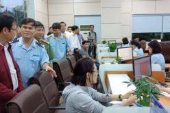 Tổ chức thông quan tập trung tại cửa khẩu Móng Cái