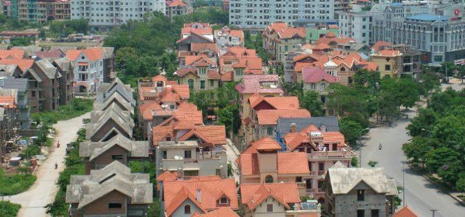 Nghịch lý thị trường nhà đất Hà Nội những tháng đầu năm