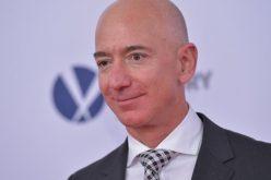 Ông chủ Amazon có thêm gần 8 tỷ USD tuần này