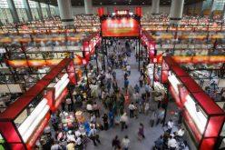 """Bên trong hội chợ """"tỷ đô"""" lớn nhất tại Trung Quốc"""