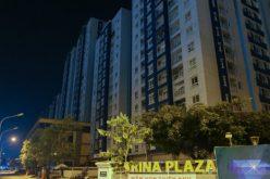 Nhà đầu tư mua sỉ căn hộ chật vật sau vụ cháy Carina