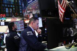 Nỗi lo chiến tranh thương mại lại ám ảnh giới đầu tư