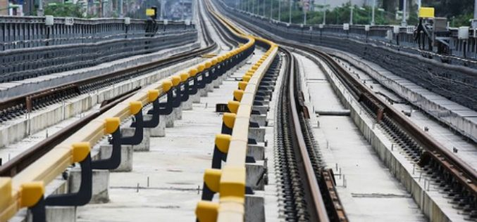 Đường sắt Hà Nội – sân bay Nội Bài có thể được xây dựng bằng vốn BOT