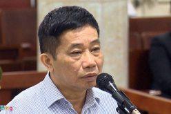 Cựu kế toán trưởng PVN xin giảm nhẹ hình phạt