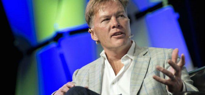 Quỹ đầu tư tiền ảo lời 25.000% năm ngoái dự báo gì về Bitcoin?