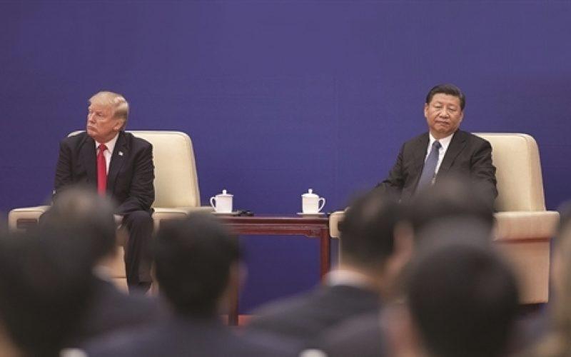 Nếu chiến tranh thương mại Mỹ-Trung nổ ra…