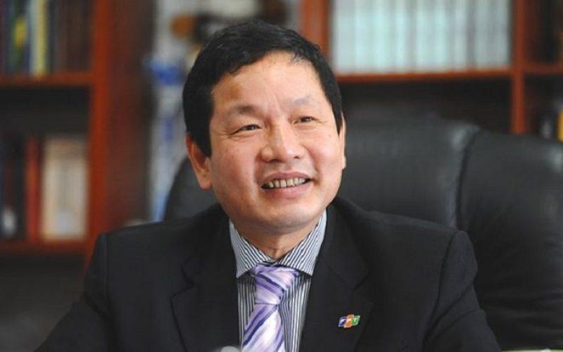 Vietcombank bầu ông Trương Gia Bình làm Thành viên HĐQT độc lập