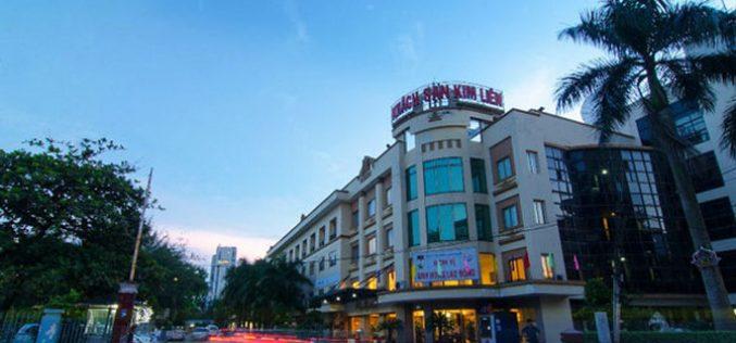 Mảnh đất vàng Hà Nội: Đại gia tranh phần, đắt mấy cũng mua