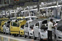 Doanh số tăng 70% trong tháng 3/2018, thị trường ô tô khởi sắc
