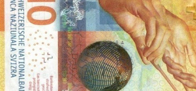 Tờ tiền đep nhất thế giới