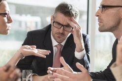 Những cách giúp người quản lý giỏi giải quyết xung đột