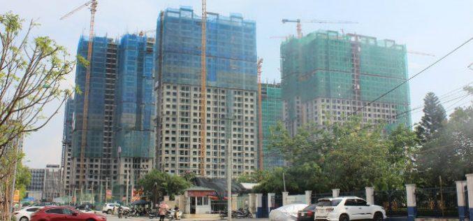 Thị trường căn hộ chung cư: Nhu cầu vẫn lớn dù rào cản tâm lý
