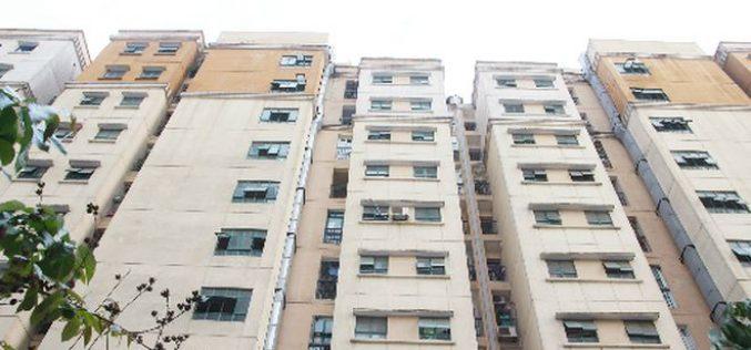 160 tòa nhà tái định cư ở Hà Nội 'có vấn đề về phòng cháy'