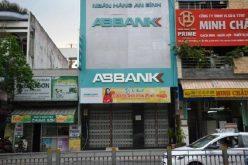 Nghi phạm thứ 3 cướp ngân hàng ABBank ở Sài Gòn bị bắt