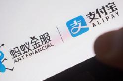 Công ty tài chính của Jack Ma sắp đạt giá trị 150 tỷ USD