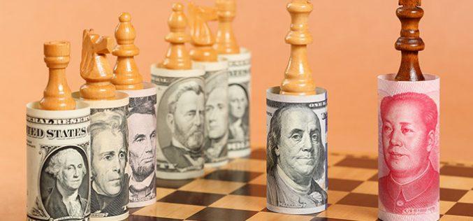 Vị thế thống trị của đồng USD sẽ không sớm bị lung lay