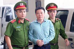 Cựu Chủ tịch OceanBank Hà Văn Thắm bị đề nghị y án chung thân