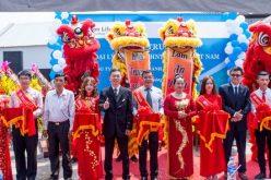 Fubon Life Việt Nam khai trương Văn phòng Tổng đại lý An Giang