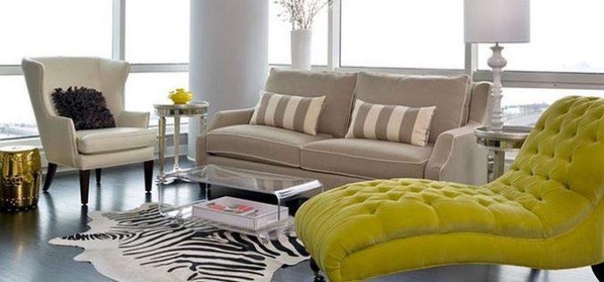 Thiết kế phòng khách sang trọng ai cũng mê bằng cách tiết kiệm nhất